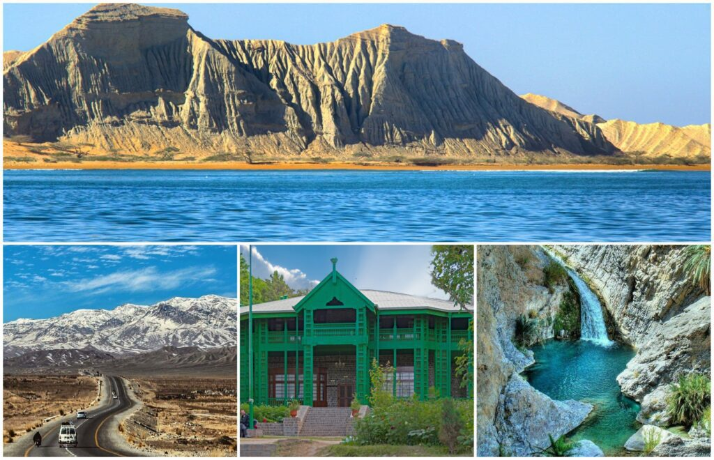 Prospects of Tourism in Balochistan