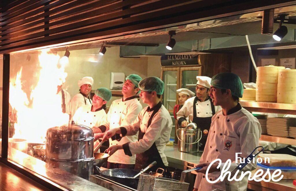 Restaurant ReviewMandarin Kitchen: A place worth spending