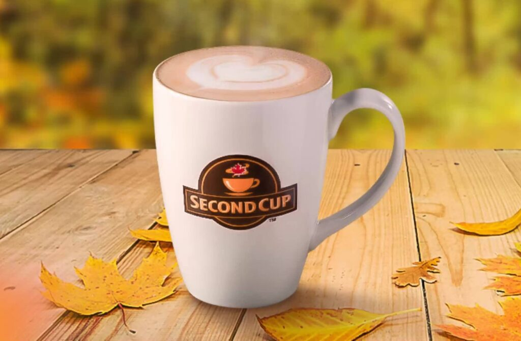 Premium Global CafeThe Second Cup Pakistan