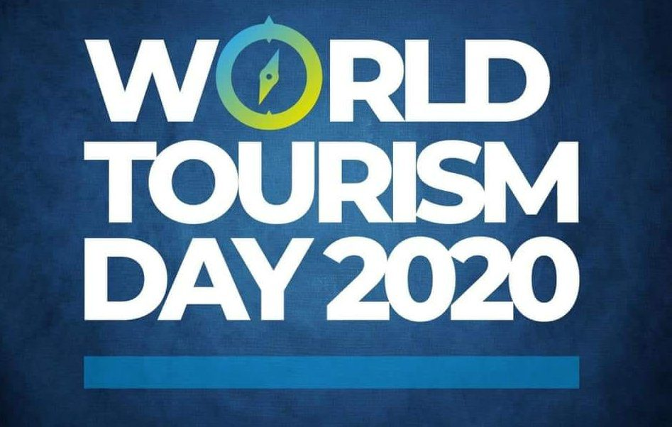 World Tourism Day 2020Tourism and Rural Development