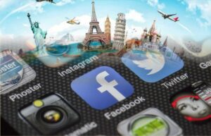 The role of media in promoting tourism