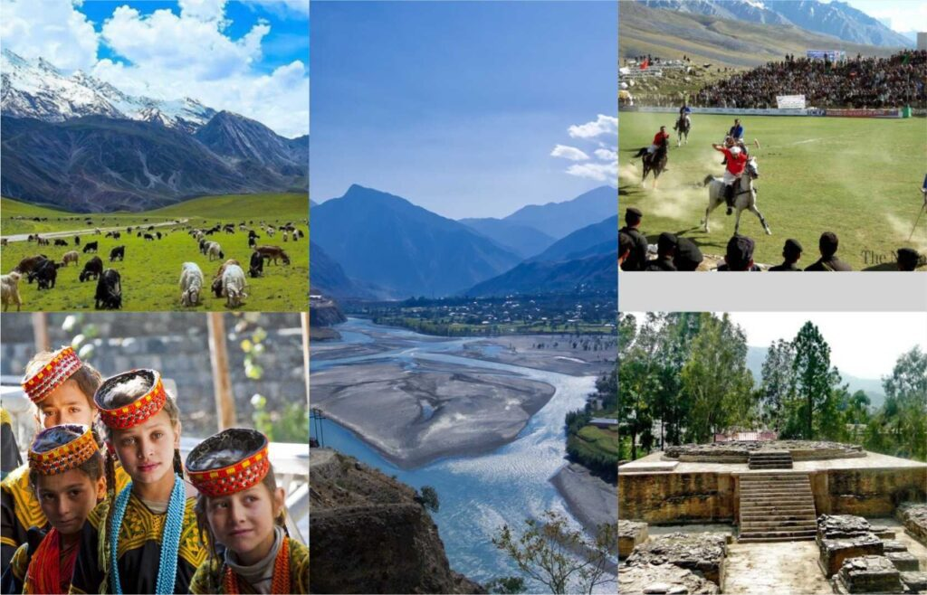 Chitral- A New Hub of Tourism in KP Province