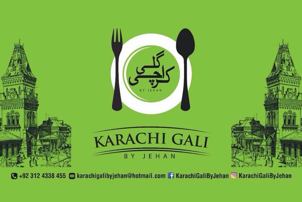 Cafe Karachi Gali comes to Lahore