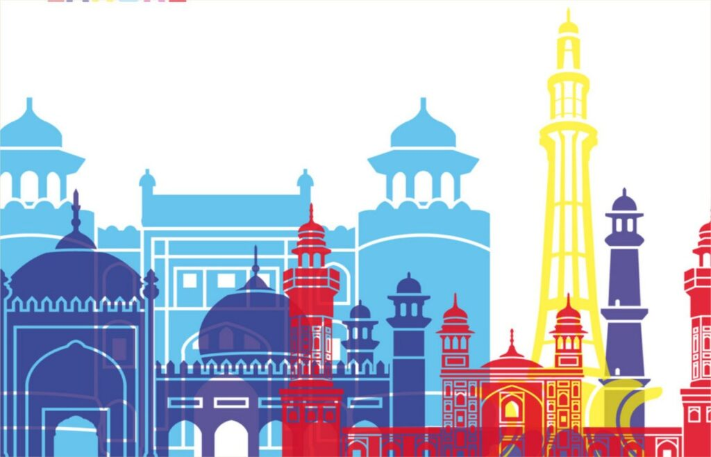 WCLA to celebrate Lahore's inclusion in NYT's list of '52 cities to love in 2021'