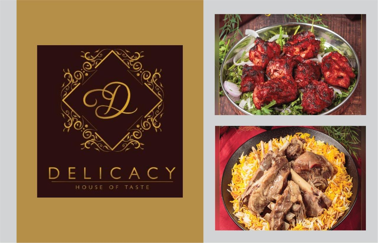 Delicacy at Festival CityA place where food is delicately special