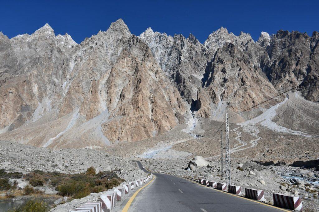 Misgar – A hidden Jewel of Karakorum