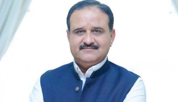 CM Buzdar on World Heritage Day'Conservation of historical sites need of the hour'