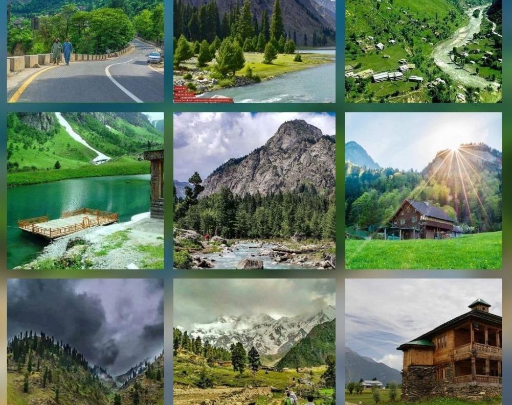 Pakistan needs expert leadership to promote tourism