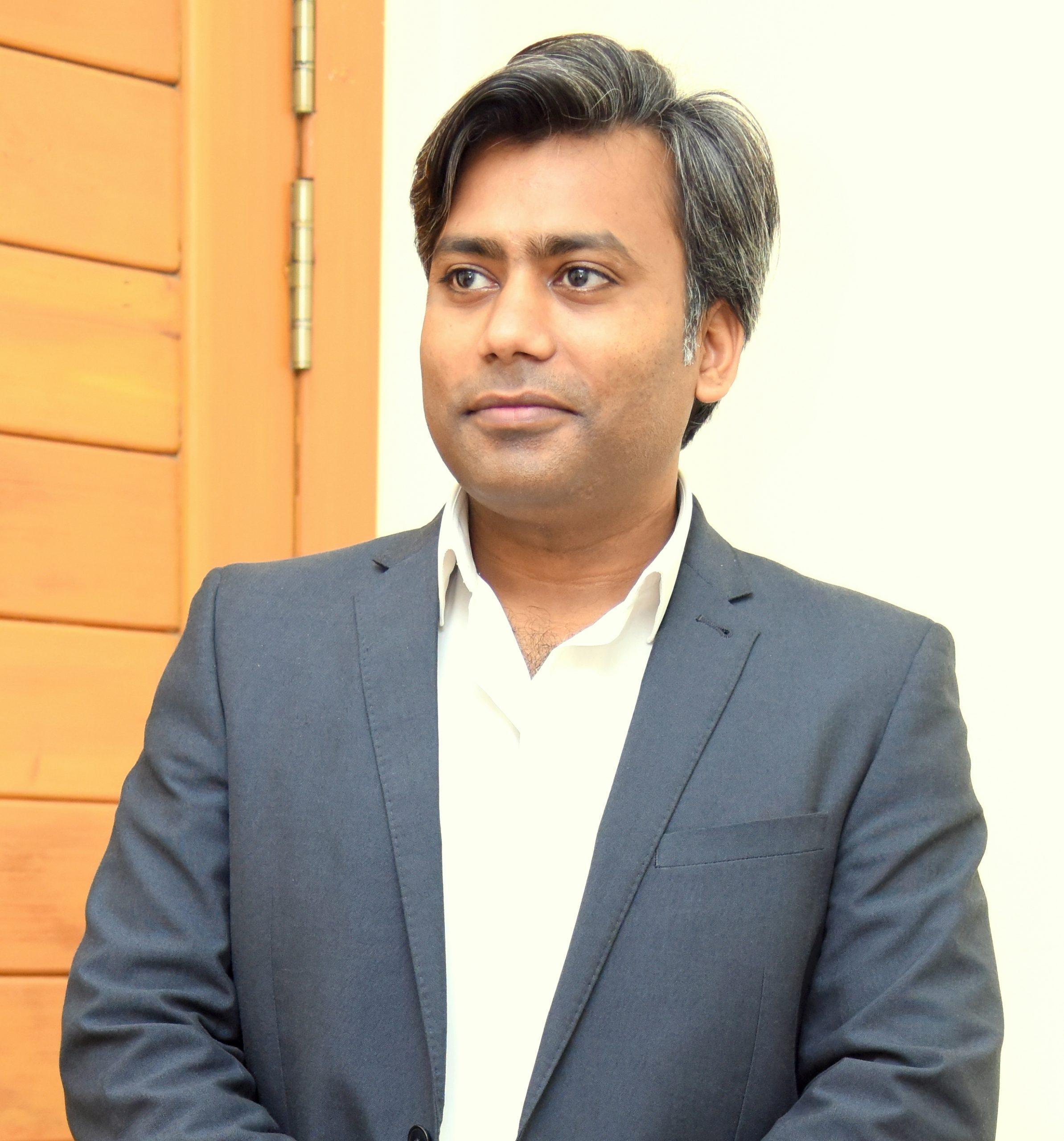 Fraaz Mahmud Kasuri