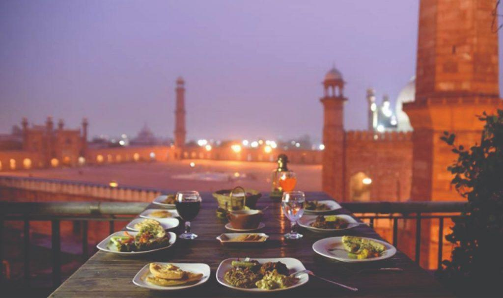 Lahore: the food capital of Pakistan