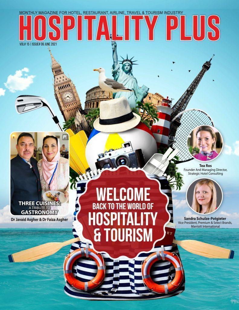 Hospitality Plus – June 2021