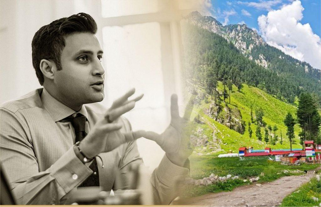 Zulfi Bukhari & NTCB directors look for PTDC's permanent MD