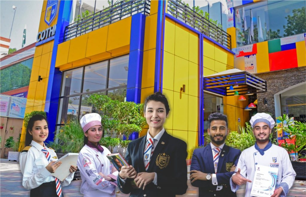 Hospitality & Tourism: The ultimate guide for matric & inter students