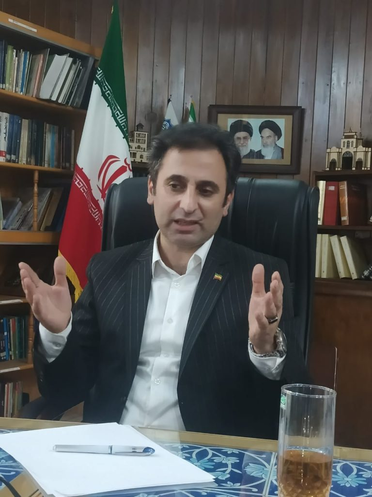 Lahore to have Iranian restaurants soon: Agha Jafar Ronas