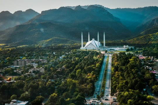 Islamabad to become International Tourism City