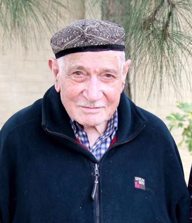 Memorial Reference held to pay tribute to Brig Jan Nadir Khan