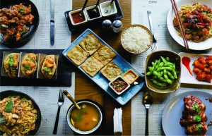 Restaurant ReviewA lifetime dining experience at Bamboo Union