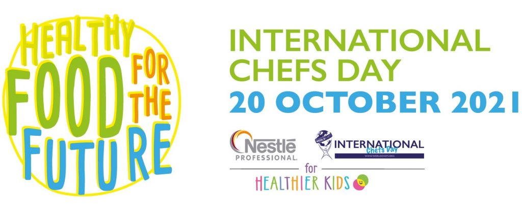 CAP, COTHM collaborate to celebrate Int'l Chefs Day
