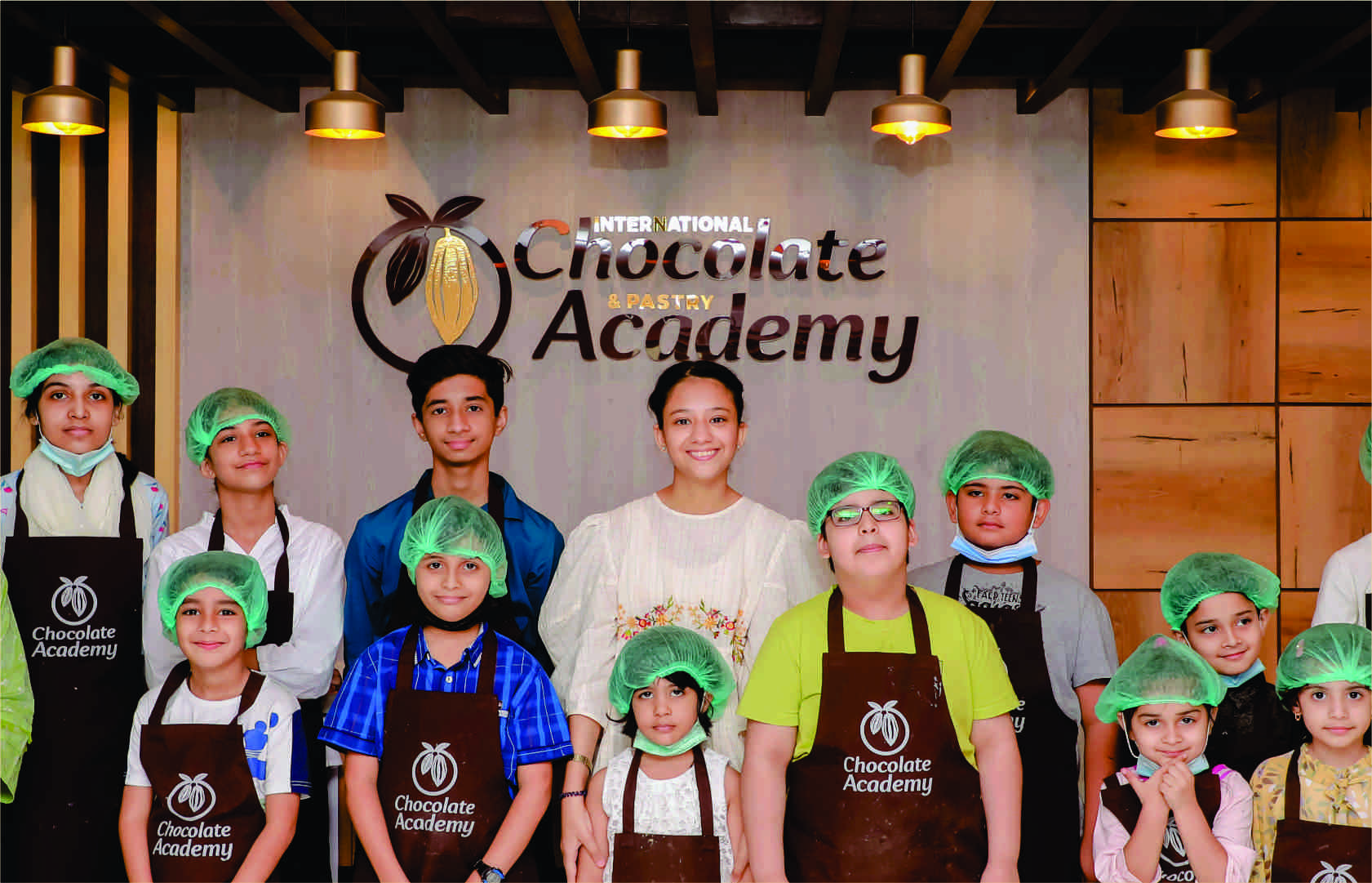 Our youth must focus on doing business instead of seeking jobs: Chocolate Academy CEO Zainab Shafiq