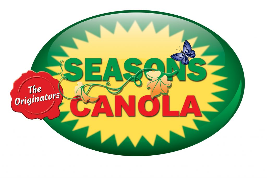 Seasons Canola sponsors cooking oil for Int'l Chefs Day competitions